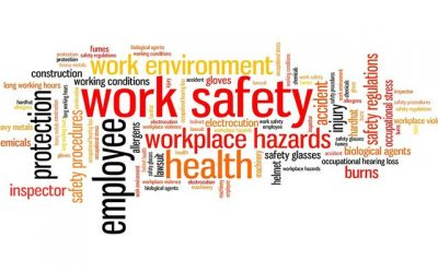 Four key health and safety training aspects you must manage and control